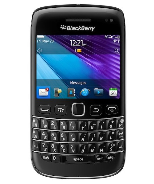 Điện thoại Blackberry Bold 9790 used