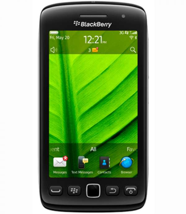 Blackberry Storm 3 9860