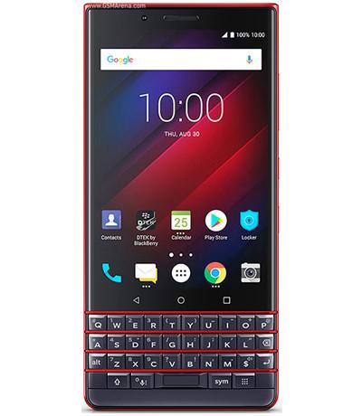 BlackBerry KEY2 LE ( 2 sim ) Mới Chính hãng