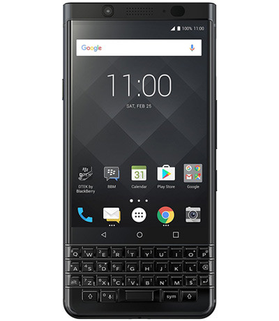 Blackberry KEYone đen Chính hãng new