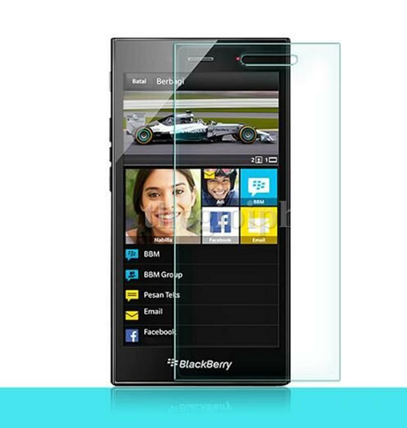Miếng dán cường lực Blackberry Z3