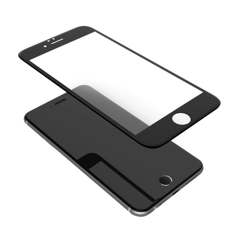 Dán cường lực iPhone 6 / 6s  Full keo và từ tính - Hàng Nhập Khẩu
