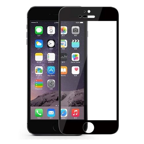 Dán cường lực iPhone   6 plus/ 6s plus Full keo và từ tính - Hàng Nhập Khẩu