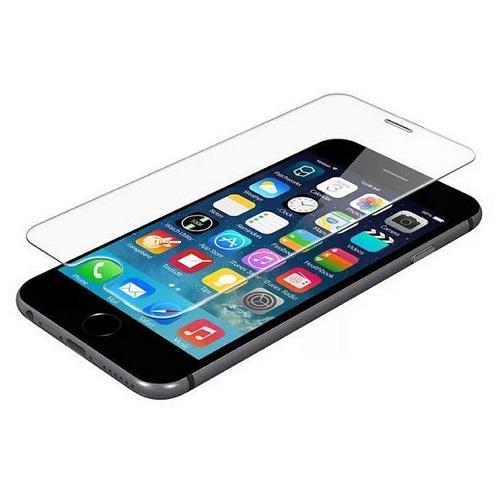 Kính Cường Lực cao cấp Cho iPhone 6 plus /6S plus (Trong Suốt) - Hàng Nhập Khẩu