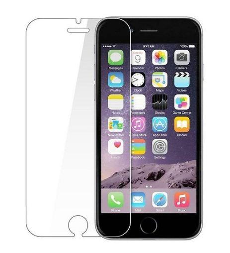 Kính Cường Lực cao cấp Cho iPhone 6/6S (Trong Suốt) - Hàng Nhập Khẩu