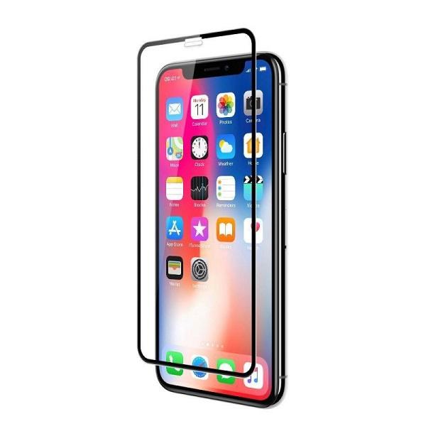 Dán cường lực iPhone XR Full keo và từ tính - Hàng Nhập Khẩu
