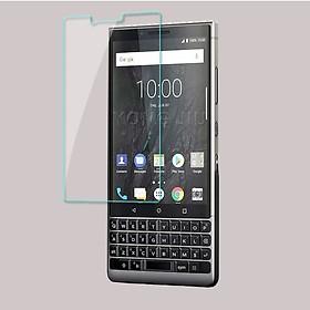 Miếng dán cường lực Blackberry Key2 / Key2 LE trong suốt