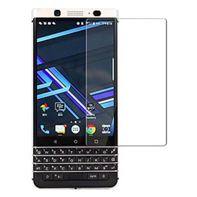 Miếng dán cường lực Blackberry keyone trong suốt