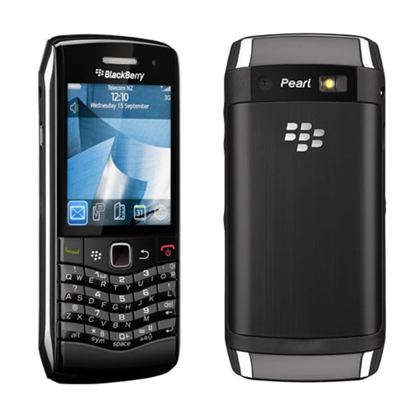 Blackberry 9100  used 99%