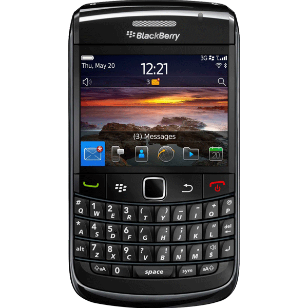 BlackBerry 9780 USED