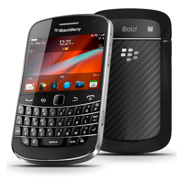BlackBerry 9930 USED