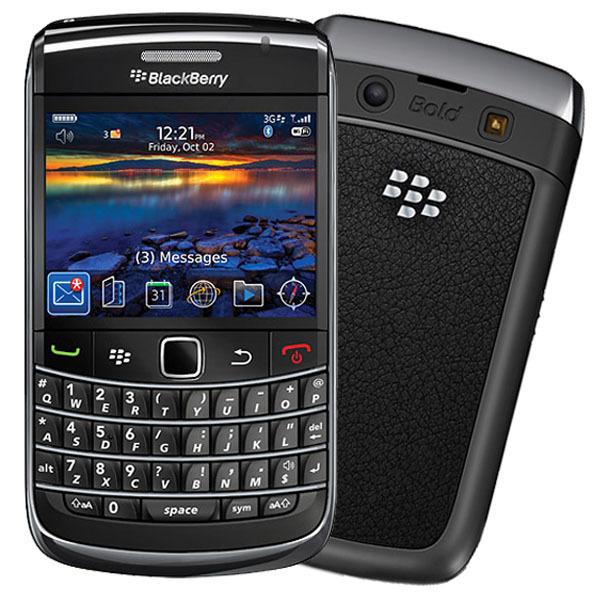 BlackBerry 9700 USED
