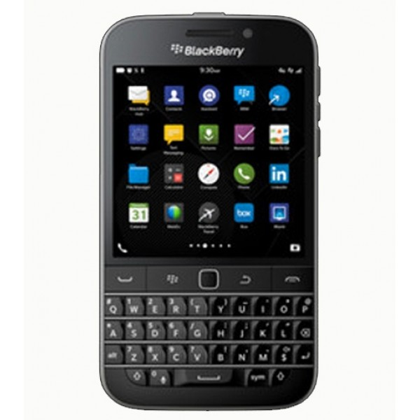 BlackBerry Classic Q20 4G new fullbox