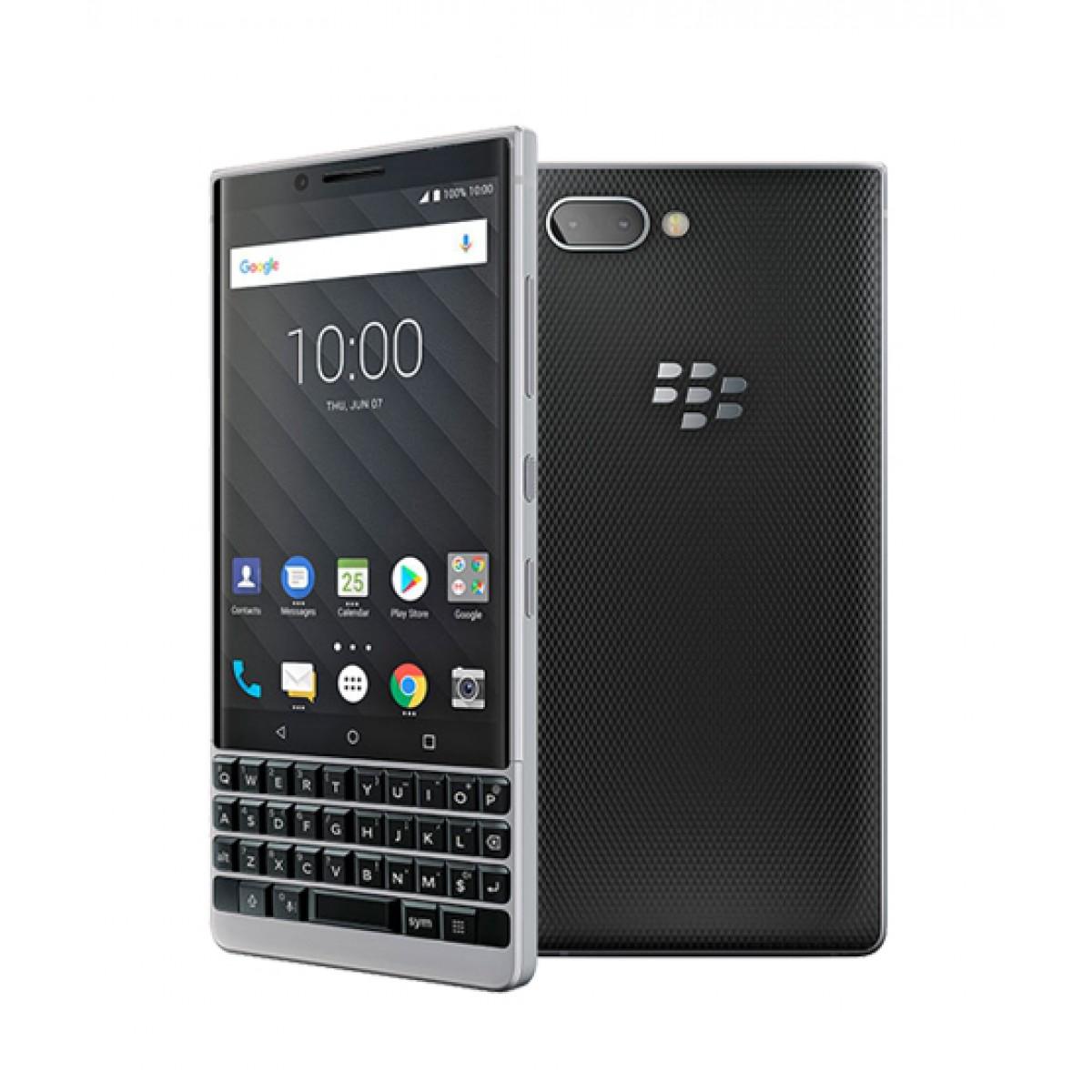 BlackBerry KEY2 New  Fullbox 2 Sim chính hãng VN