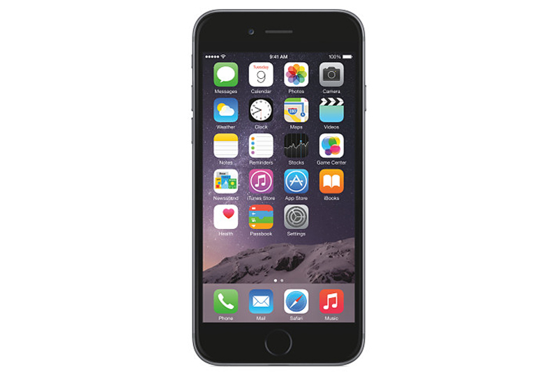 Iphone 6 Plus 64G Grey
