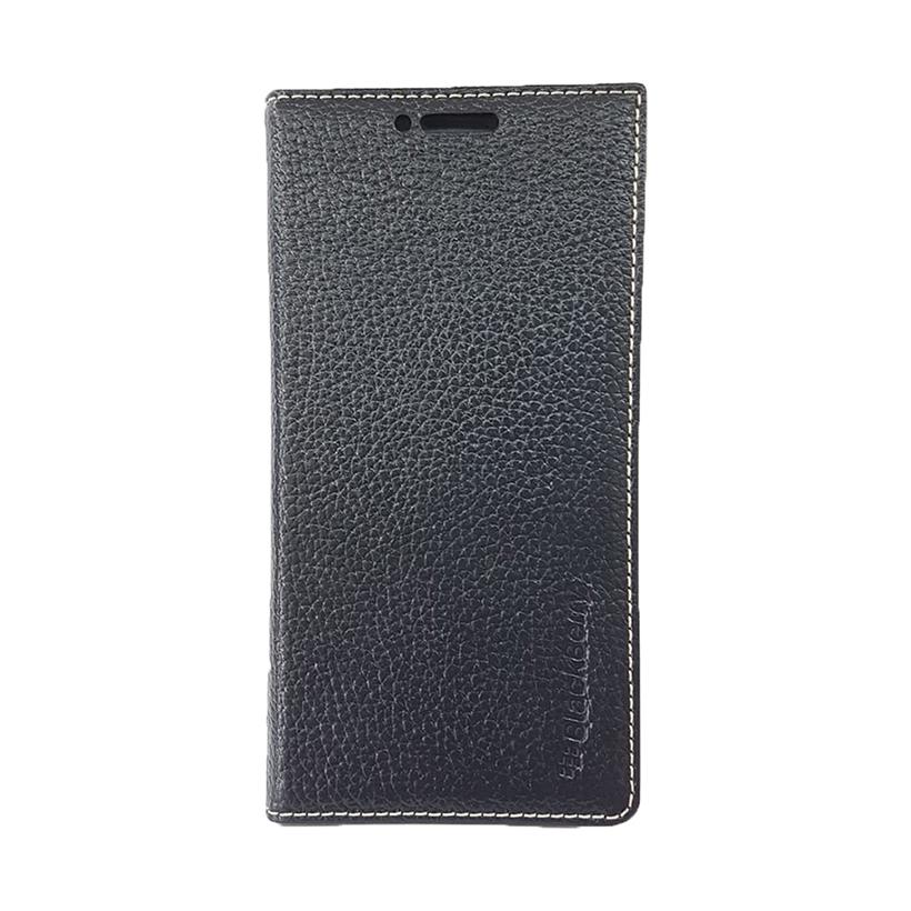 Ốp lưng gập  flip cover cho Blackberry keytwo Key2