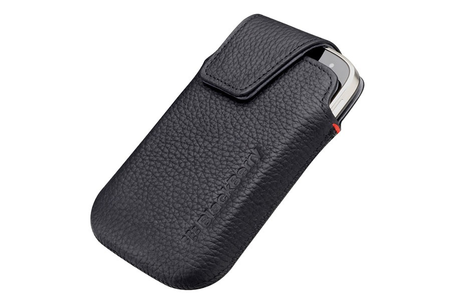 Bao da đeo lưng cho Blackberry Bold 9900 chính hãng