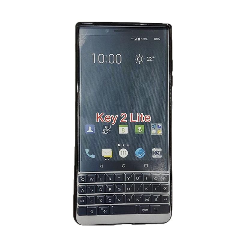 Ốp dẻo cho Blackberry Key2 LE