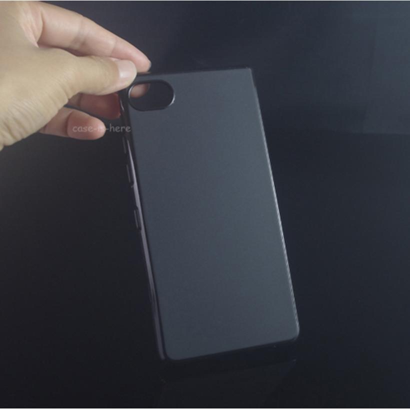 Ốp lưng nhựa dẻo silicon cho Blackberry Motion