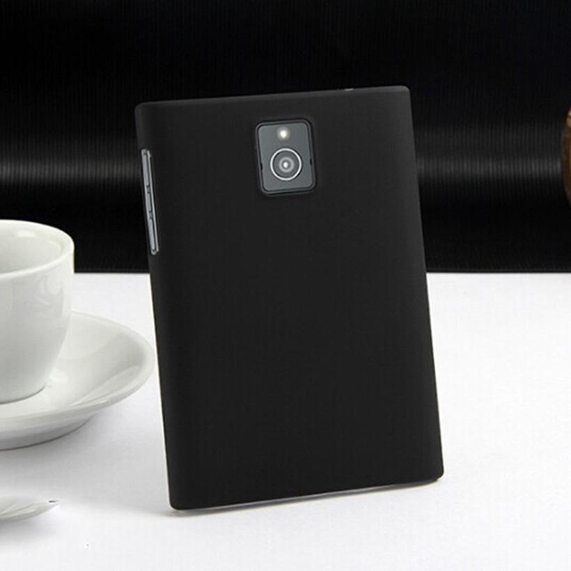 Ốp nhựa sikai Blackberry passport