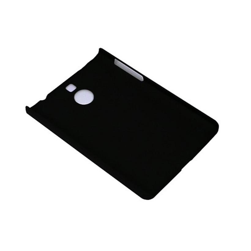 Ốp lưng Blackberry  Passport Silver  Sikai siêu mỏng màu đen