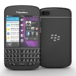 BlackBerry Q10 4G New Fullbox