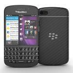BlackBerry Q10 4G New Fullbox