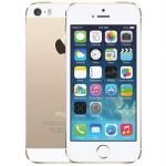 iPhone 5S 16Gb (Gold)