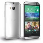 HTC ONE M8 LIKENEW